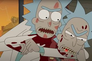 Rick y Morty 5x03 Latino Online