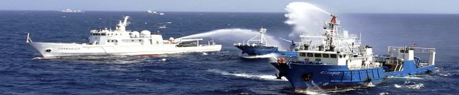 India Keen To Create An Inclusive Structure of Maritime Security In The Region: Modi