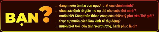 TRAI HUAN LUYEN PHUONG HOÀNG LUA