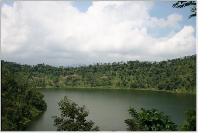 Ranu Segaran;10 Top Destinasi Wisata Probolinggo;