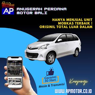 Ap Motor Bali