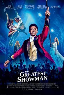 descargar JThe Greatest Showman HD 720p [MEGA] [LATINO] gratis, The Greatest Showman HD 720p [MEGA] [LATINO] online