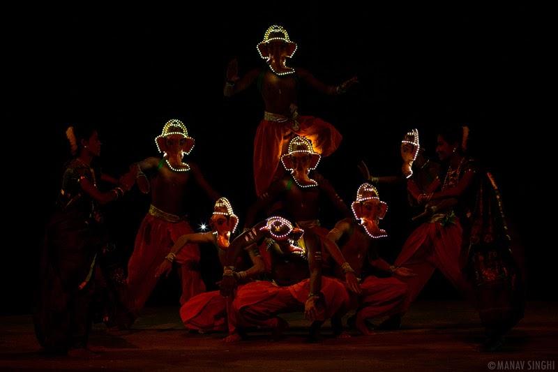 Naman Folk Dance Maharashtra