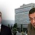 Ντελίριο Ρουμπάτη στην τελετή αλλαγής διοίκησης της ΕΥΠ!