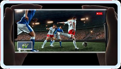 تحميل تطبيق TAREK TV Live لمشاهدة مباراة بايرن ميونخ وتشيلسي