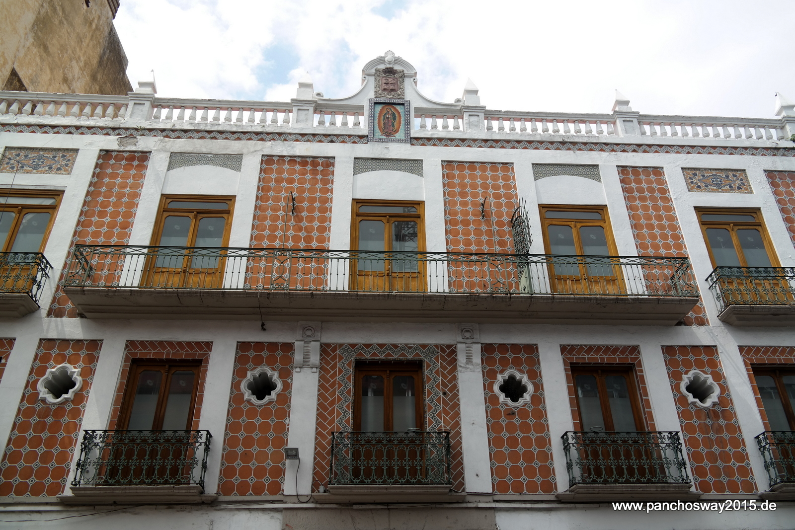 Innenhof Spanischer Häuser innenhof spanischer häuser die schönsten einrichtungsideen