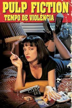 Pulp Fiction: Tempo de Violência Torrent Thumb