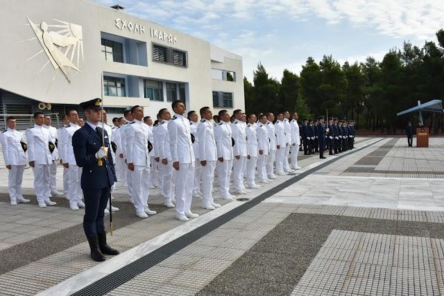 Αυτά είναι τα 4 νέα τμήματα Στρατιωτικών Σχολών που θα ενταχθούν στο Μηχανογραφικό 2022 με ΕΒΕ 1,20