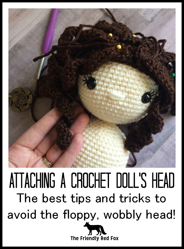 How to crochet Tilda doll / Large doll crochet - YouTube | 1039x765