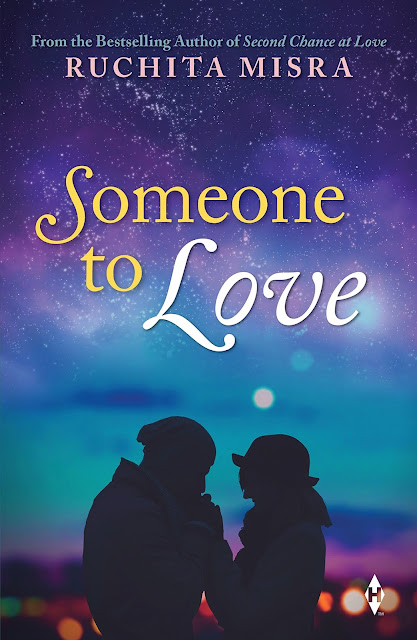 Book Review : Someone To Love - Ruchita Misra
