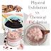 Physical Exfoliation vs. Chemical Exfoliation