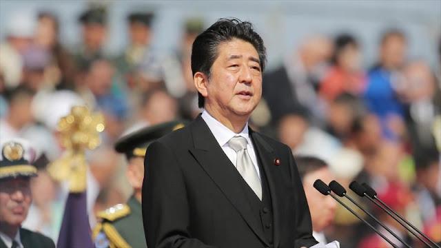 Japón amenaza con romper alianza con un EEUU bajo Trump