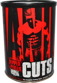 Universal Nutrition Animal Cuts overview