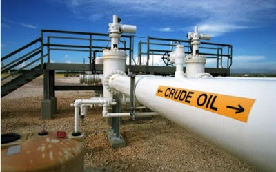 Lagos Begins Exportation of Crude Oil