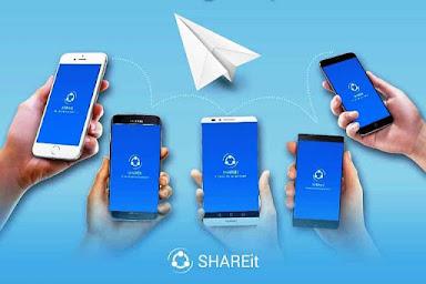 Download & Install SHAREit Latest Version