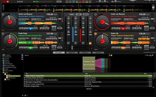 descargar virtual dj 8.9 gratis en espanol con crack