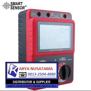 Jual Smart Sensor 2500v Insulation Digital di Pasuruan