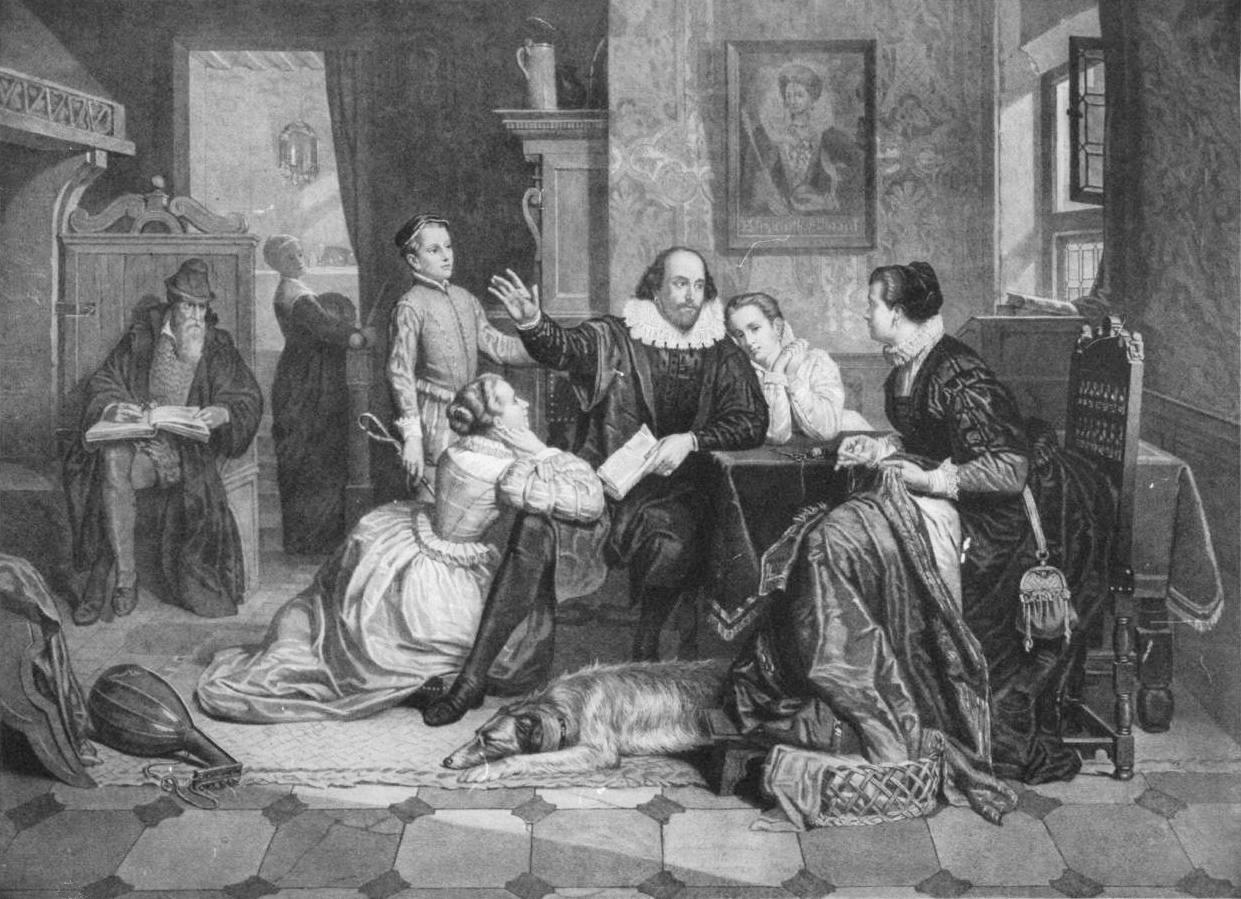 Review of William Shakespeare's Hamlet