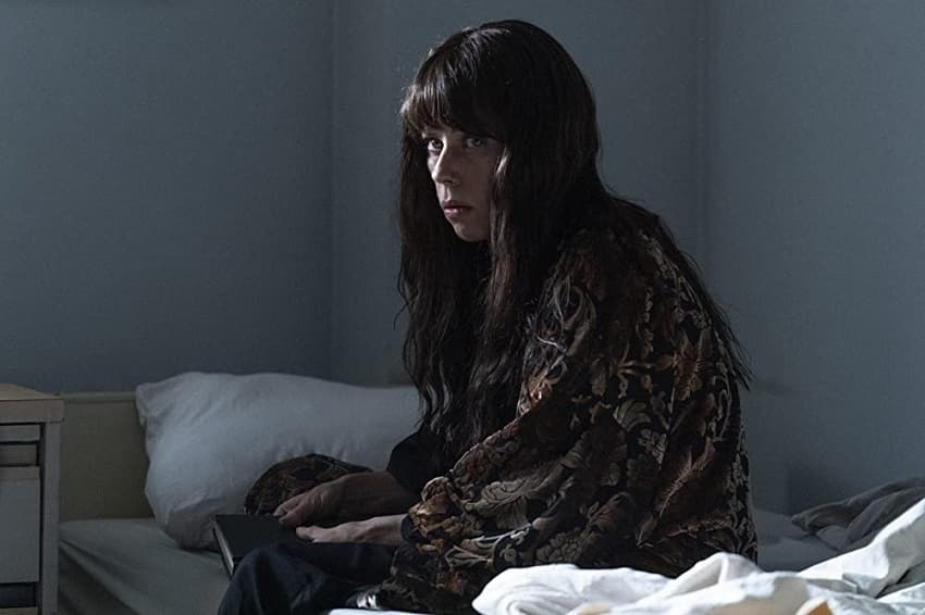 «Колдовство 2: Новый ритуал» (2020) - разбор и объяснение сюжета и концовки. Спойлеры! - 01