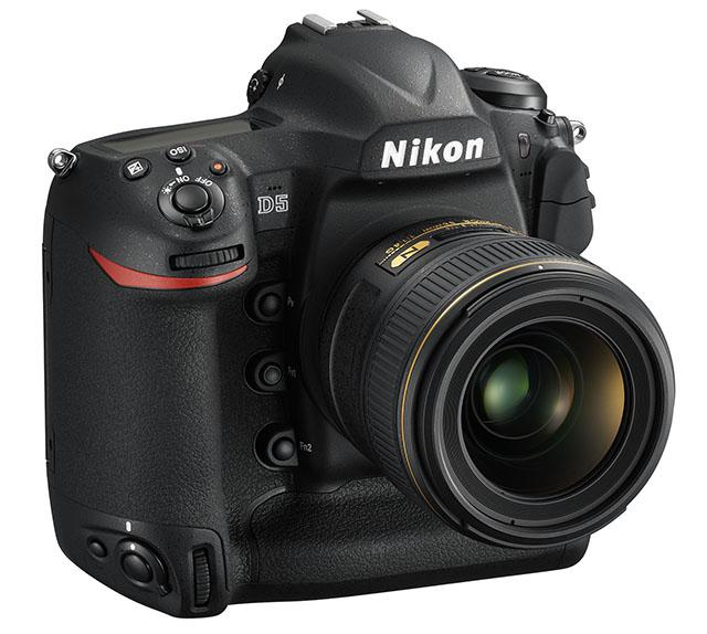 Harga Nikon D5 Di Tahun 2021 Terbaru