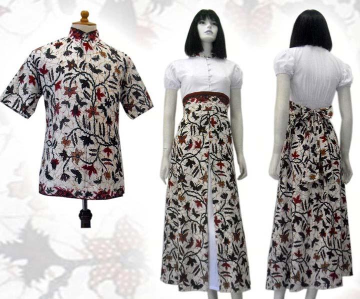 model baju batik danar hadi solo indonesia  46330fd991