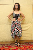 Actress Aditi Myakal Looks gorgeous in Sleeveless Deep Neck Top at Ami Tumi success meet ~  Exclusive 194.JPG