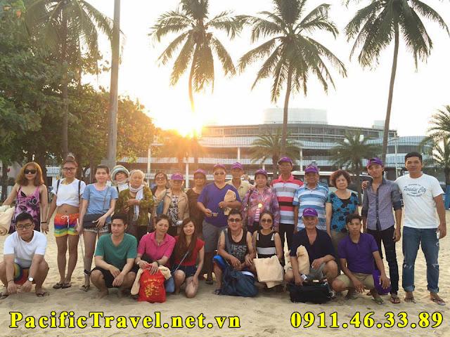 Báo giá tour Thái Lan www.pacifictravel.net.vn