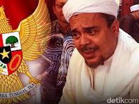 Habib Rizieq Dilaporkan ke Polda Bali, Ini Tanggapan Pengacara