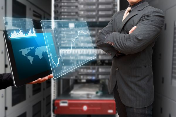 Data Analyst in Dubai