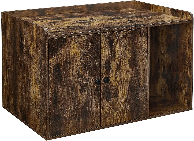Caja de arena FEANDREA pieza de mobiliario