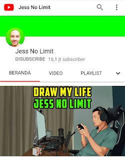 Jess No Limit