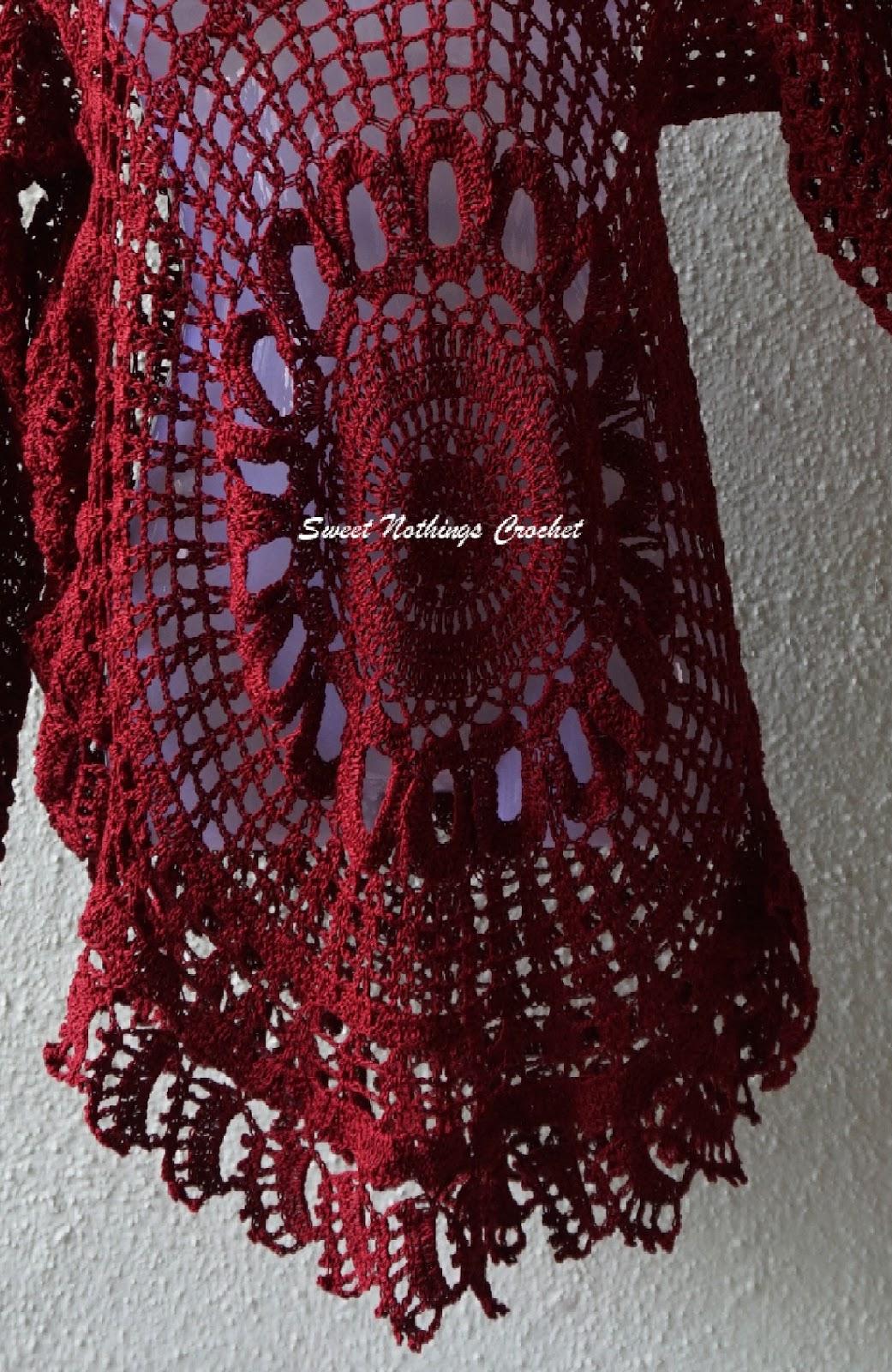 Sweet Nothings Crochet Spotted In Spotlight 2