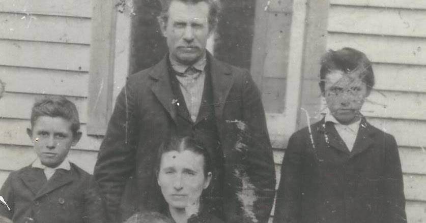 H H James: Becky's Bridge To The Past: Secret Sister
