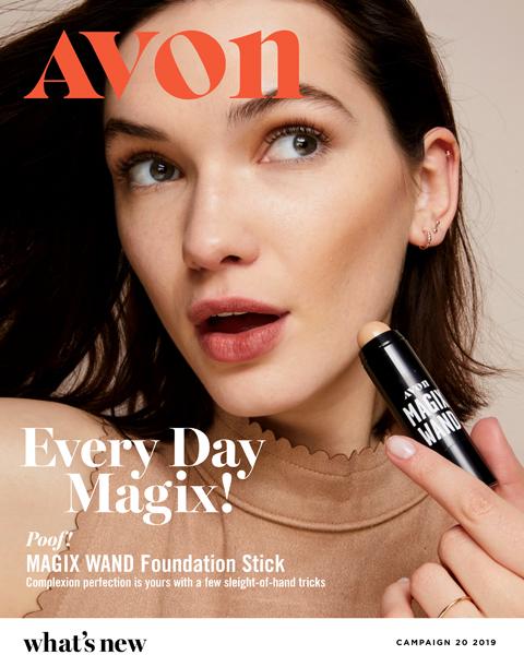 What's New Avon Campaign 20 2019