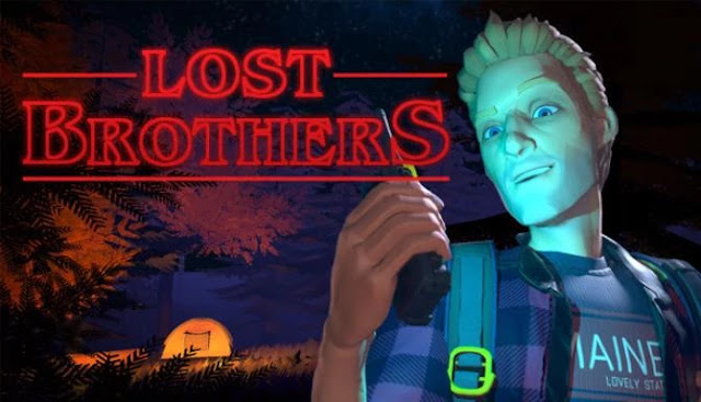Lost Brothers Visual Novel Free Download