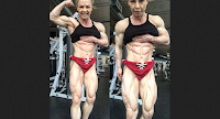 Bodybuilding Vascularity (Part 2)
