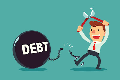 9 Ways to Get Out of Debt Faster