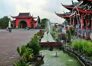 Sampokong