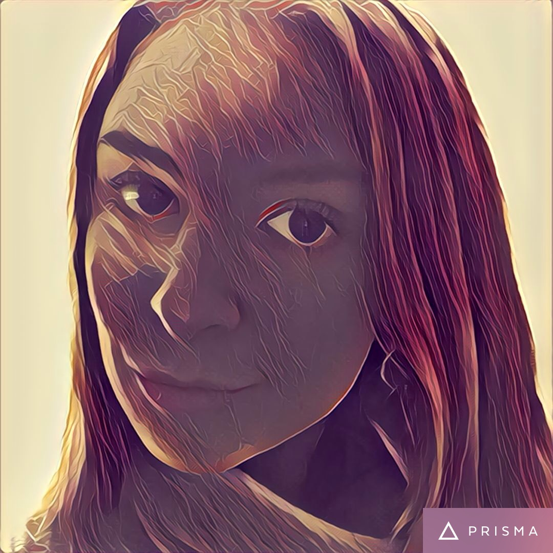 selfie prisma