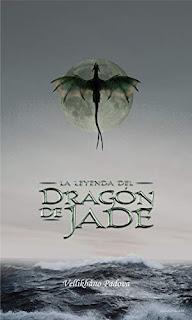 La leyenda del Dragón de Jade. Vellikháno Padova