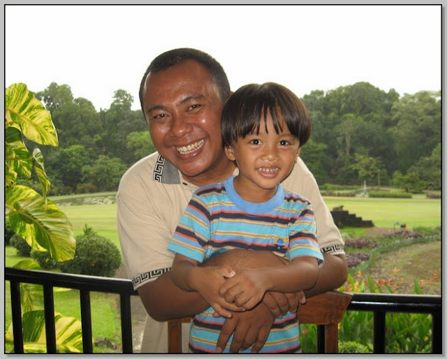 Ayah Edy Parenting Cara Mendidik Anak