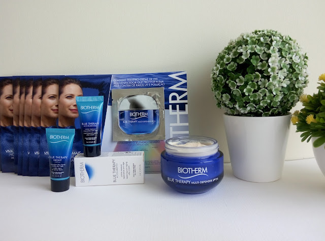 Biotherm Blue Terapy | Youzz