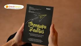 Download Buku Menyapa Realitas di Sini, Gratis!