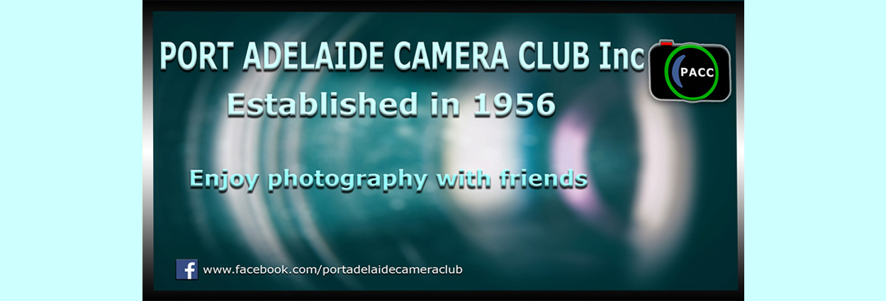 Port Adelaide Camera Club