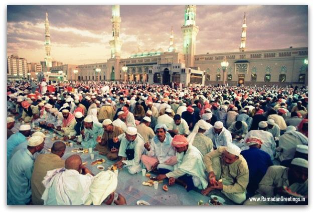 Ramadan Mubarak 2017 Status | Ramazan Kareem Mubarak Status