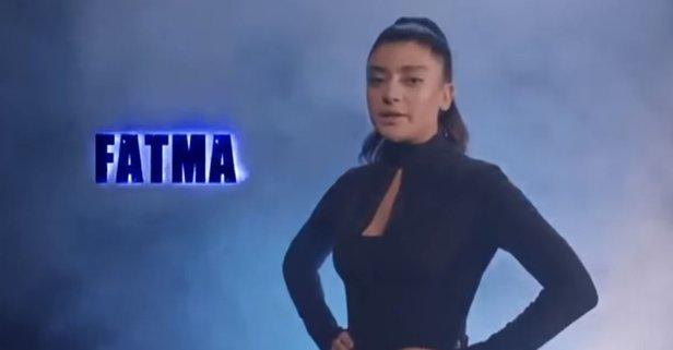 Survivor Fatma Günaydın Kimdir? aslen nereli? kaç yaşında?