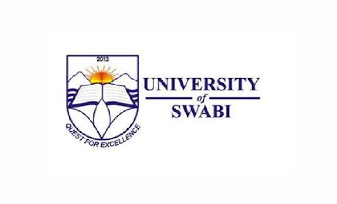 Jobs in University of Swabi