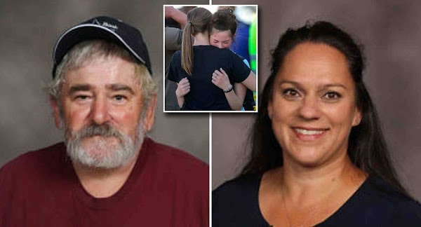 Janitor shot by sixth-grade girl who also shot two fellow students before being disarmed by a teacher
