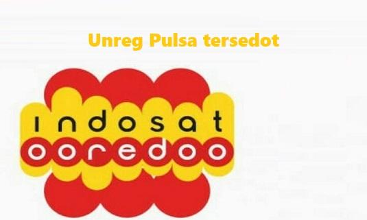 Cara mengembalikan paket internet Indosat yang ke unreg