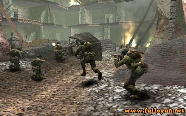 call of duty ww2 ppsspp iso download